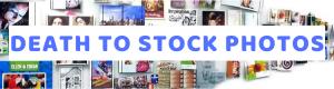 Death-To-Stock-Photos